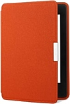 Amazon Kindle Paperwhite Leather Cover Orange
