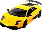 Qunxing Toys Lamborghini Murcielago LP670-4 Yellow (QX-300305)