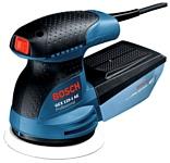 Bosch GEX 125-1 AE Set