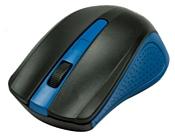 Ritmix RMW-555 Black-Blue USB