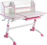Fun Desk Amare II (розовый)