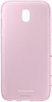 Samsung Jelly для Samsung Galaxy J3 (2017) (EF-AJ330TPEG)