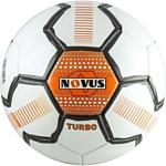 Novus Turbo white/black/orange (5 размер)