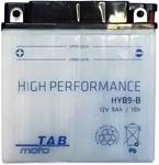 TAB YB9-B (9Ah)