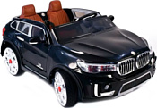 RiverToys BMW M333MM (черный)