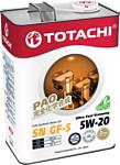 Totachi Ultra Fuel Economy SN 5W-20 4л
