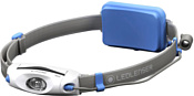 Led Lenser Neo 4 (серый/синий)