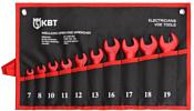 КВТ НИИ-21 10 предметов