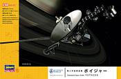 Hasegawa Космический аппарат Unmanned Space Probe Voyager