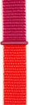 Evolution AW44-SL01 для Apple Watch 42/44 мм (pomegranate)