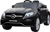 Wingo Mercedes GLE Coupe LUX (черный)
