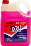 AD Antifreeze -35°C G12 Red 5л