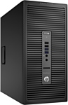 HP EliteDesk 705 G1 Microtower (J4V11EA)