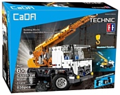 Double Eagle CaDA Technic C51013W Автокран