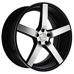 Royal Wheels H-561 7x17/5x108 D63.4 ET35 DB F/P