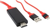 USB 2.0 тип A - HDMI/Lighthing