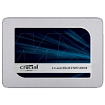 Crucial CT500MX500SSD1