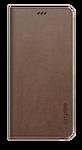 Araree Mustang Diary для Samsung Galaxy A8 (коричневый)