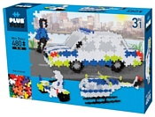 Plus Plus Mini 3770 Полиция 3 в 1
