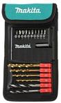 Makita D-31762 17 предметов
