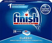 Finish Powerball Classic 28 шт
