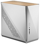 Fractal Design ERA ITX Silver White Oak