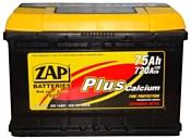 ZAP Plus R 57519 (75Ah)