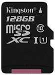 Kingston SDC10G2/128GBSP