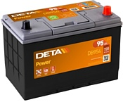 DETA Power DB954 (95Ah)
