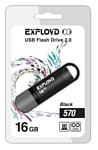 EXPLOYD 570 16GB