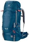 Jack Wolfskin Highland Trail XT 50 blue (moroccan blue)