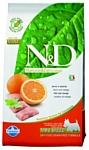 Farmina N&D Grain-Free Canine Fish & Orange Adult Mini (2.5 кг)