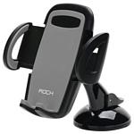Rock Deluxe Windshield Phone Holder (серый)