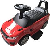 ChiLok Bo Range Rover (красный)