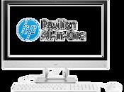 HP Pavilion 24-r118ur (4GM50EA)
