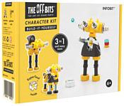 The Offbits Robots OB0203 InfoBit