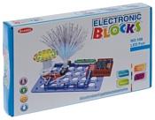 Ningbo Union Vision Electronic Blocks YJ188170489 Эксперименты со светодиодным освещением