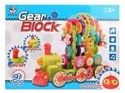 Peng Yue Toys Gear Blocks 9207