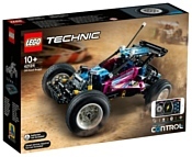 LEGO Technic 42124 Багги-внедорожник