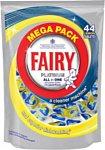 "Fairy Platinum Lemon ""All in 1"" 44tabs"