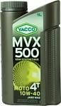 Yacco MVX 500 4T 10W-40 1л