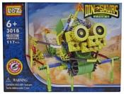 LOZ Robotic Jungle 3016