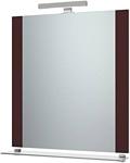 Triton Ника-60 зеркало с подсветкой вишня
