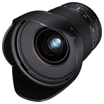Samyang 20mm f/1.8 ED AS UMC Nikon F