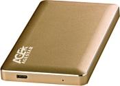 AgeStar 3UB2A16C (золотистый)