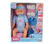 Simba New Born Baby Boy 105030044