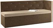 Mebelico Салвадор 59473 (бежевый/коричневый)
