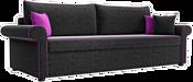 Mebelico Милфорд 60782 (черный)