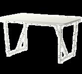 Ikea Рюдебэкк (белый/Бэккарид белый) 492.272.43