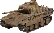 Revell 03171 Немецкий танк PzKpfw V Panther Ausf.G